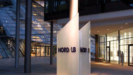 Die NordLB muss sparen.