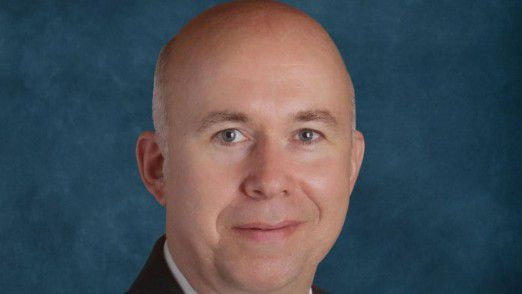 Udo Neumann ist neuer CIO bei Daimler Financial Services.