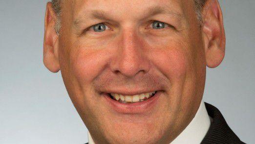 Henning Schneider ist neuer IT-Chef im Asklepios Konzern.