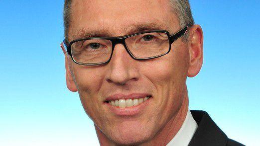 Ralf Brunken ist seit August neuer CIO bei Škoda Auto. Er kommt vom Mutterkonzern Volkswagen.