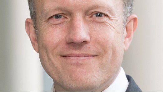 Christoph Wegner ist CIO bei BASF.