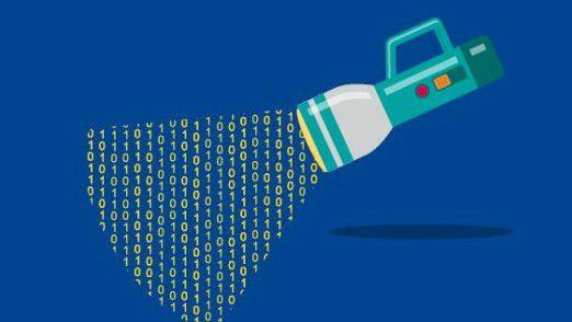 """Laut KPMG sind Algorithmen die """"neuen Freunde"""" des CFO."""
