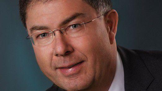 Michael Jud ist CIO beim Pharmahersteller InfectoPharm.