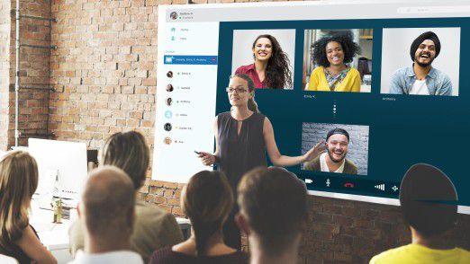 Manager virtueller Teams und Projekte haben auch die Pflicht, Mitarbeiter vor Überlastung und Überforderung zu schützen.