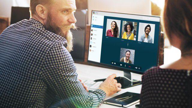 Nichts für Introvertierte: Über das Führen virtueller Teams
