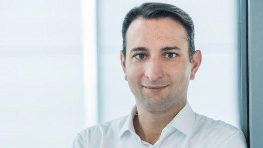 """""""Digitalisierung sollte meines Erachtens nicht von einer Funktion oder einem Geschäftsbereich im Alleingang vorangetrieben werden"""", sagt CIO Kian Mossanen von Osram. """"Die hohe Komplexität, die dieses Thema mit sich bringt, bedingt die Kooperation diverser Bereiche und das gemeinsame Heben von Potenzialen und Synergien."""""""