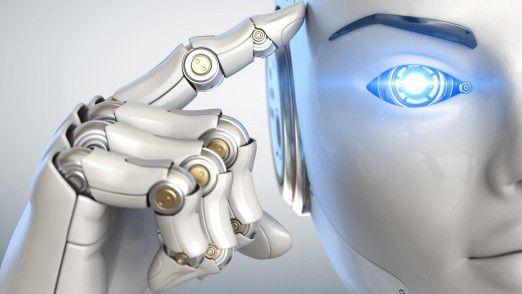 KI-gesteuerte Maschinen erkennen keine menschlichen Schwächen.