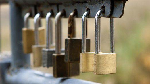 In IT Security investieren noch immer zu wenige Unternehmen und oft auch zu wenig Geld.