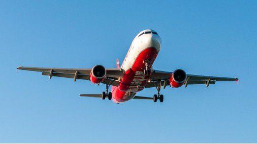 Die insolvente Fluggesellschaft Air Berlin wird vorerst nicht zerschlagen.