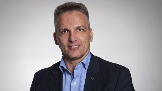 Thomas Külpp ist neuer CIO bei der Opel Automobile GmbH.