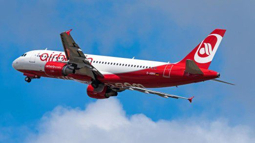 Air Berlin verhandelt derzeit mit Lufthansa, Ryanair und Easyjet.