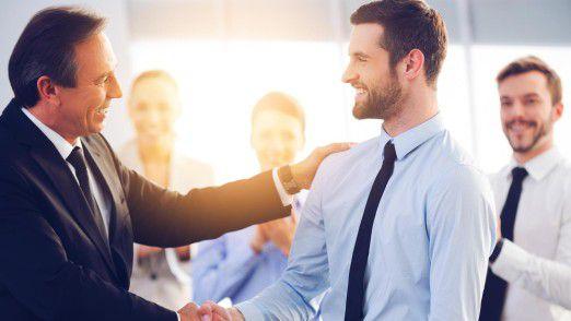 Wenn Mitarbeiter viel mit Kunden zu tun haben, ist Ehrlichkeit ein echtes Leistungsplus.