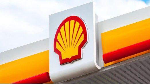 Der Ölmulti Shell kauft den Ladelösungsanbieter NewMotion.
