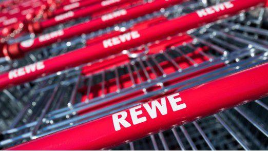 Rewe will den Abstand zum Discount-Geschäft halten und ausbauen.