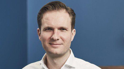 Sebastian Hentzschel ist neuer CTO beim Musikverlag BMG.