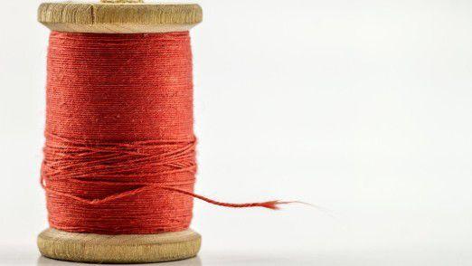 Die Struktur und der rote Faden in einer Präsentation helfen dem Publikum, Ihnen schnell zu folgen.