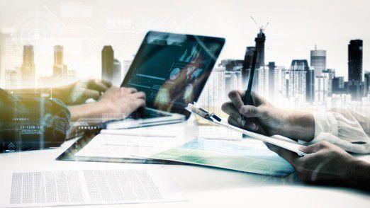 Auf dem EU-Gipfel in Brüssel stand u. a. die Qualifizierung für die digitale Arbeitswelt auf der Agenda.