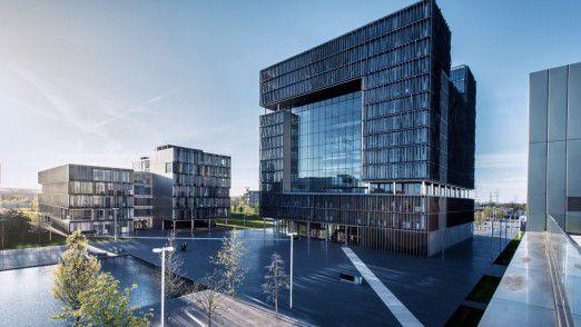 Unruhe innerhalb der Thyssenkrupp AG: Die Personalwechsel gehen weiter.