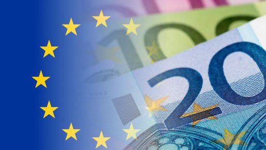 Auch in der EU fehlen einheitliche Standards zur Besteuerung von Konzernen wie Apple und Amazon.