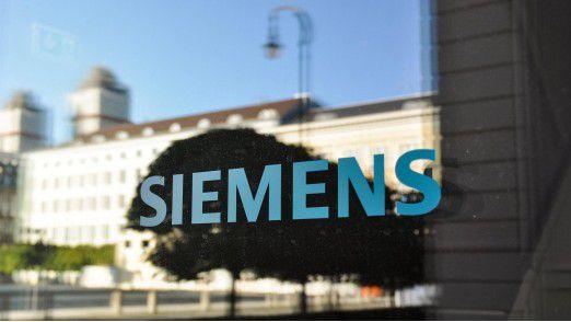 Der angekündigte Stellenabbau bei Siemens sorgt für Unmut in der Belegschaft.