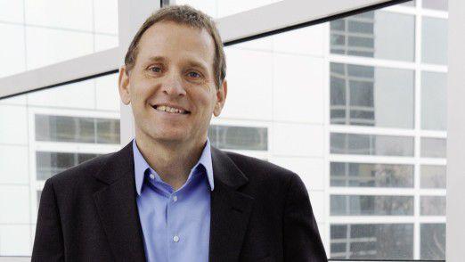 Gottfried Egger ist CIO bei der Leoni AG.