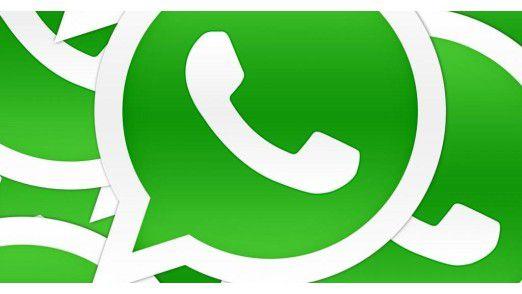 WhatsApp - für 48 Stunden gesperrt.