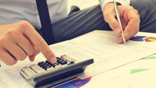 IT-Kosten müssen sich nachvollziehbar zuordnen lassen.