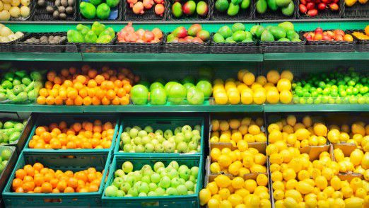 Selbst für Obst und Gemüse ist ein stationärer Laden mittlerweile überflüssig. Wird heute im Internet bestellt, liefert der Anbieter heute noch oder morgen vor die Haustür.