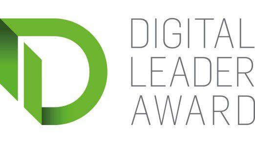 Der Digital Leader Award zeichnet die Vorreiter der digitalen Transformation in Deutschland aus.