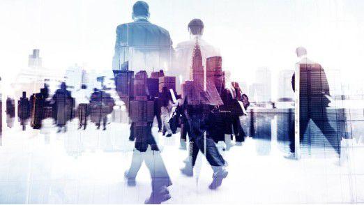 """Für die Digitalisierung sind nicht zwangsläufig neue Technologien erforderlich - oft liegt das Geheimnis eines erfolgreichen Business-Konzepts """"nur"""" in der Verknüpfung/Vernetzung bekannter Technologien zu eine neuen, intelligenteren Prozesskette."""