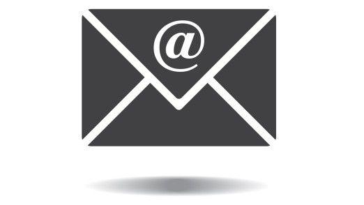 Unser E-Mail-Knigge soll Ihnen im Alltag helfen.