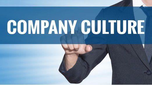 Organisationen sind kulturell noch kaum auf die digitale Transformation eingestellt.
