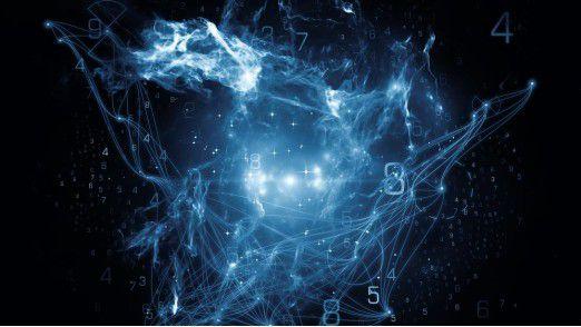 "Quantencomputer gehören zu den zwölf Emerging Technologies, denen Forrester ein hohes ""disruptives Potenzial"" zuschreibt."