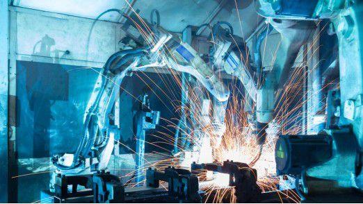 Auch im Industrie-4.0-Zeitalter werden ERP-Systeme eine wichtige Rolle spielen - glauben zumindest die Hersteller.