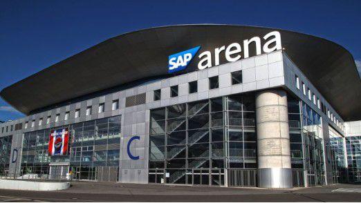 Die SAP-Hauptversammlung findet dieses Jahr in Mannheim statt.