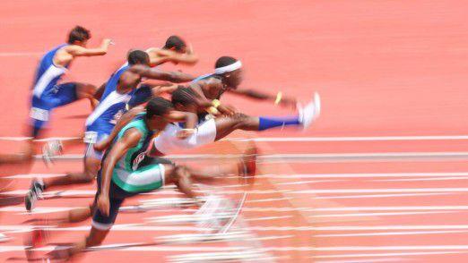 Was Speed für CIOs bedeutet, zeigt ein Meinungsbild des CIO-Magazins.