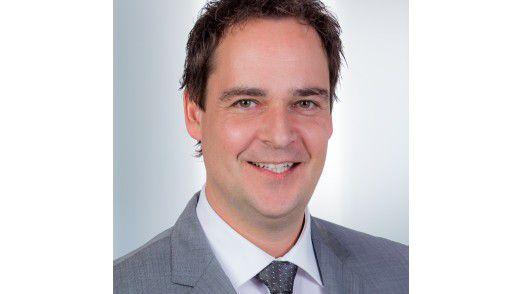 Heiko Henkes, Director Advisor bei der Experton Group AG, sieht überforderte Unternehmen angesichts der digitalen Herausforderung.
