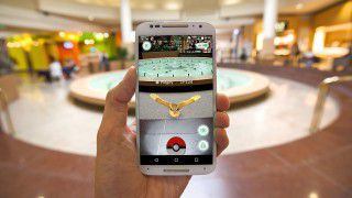 Augmented Reality: Marketing im Pokemon Go Stil - Foto: Matthew Corley - shutterstock.com