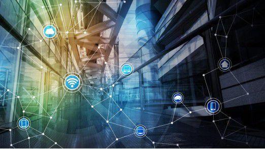 Die Marktprognosen von IDC verdeutlichen, warum sich jedes Unternehmen mit IoT auseinandersetzen sollte.