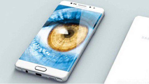 Samsung stellt die Produktion des Galaxy Note 7 endgültig ein.