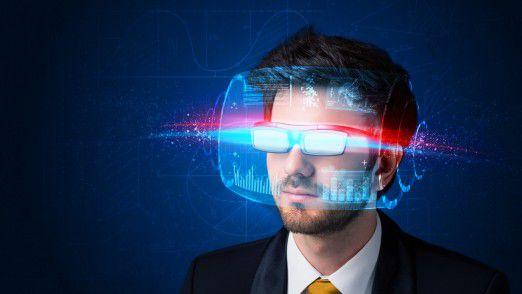 Der Hype um virtual Reality ist tot - es lebe virtual Reality.