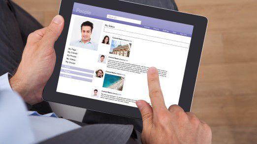 Um über Suchmaschinen im Netz gefunden zu werden, heißt es, das eigene Profil auf Xing oder LinkedIn zu optimieren. Oft machen Kleinigkeiten dabei viel aus.