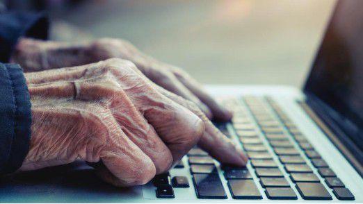 Altersdiskriminierung: In der IT- und Tech-Branche an der Tagesordnung?