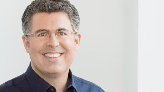 Roman Dykta ist Head of HR Marketing und Recruiting von Capgemini.