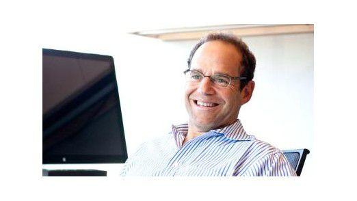 """""""Ein großer Teil der Rechenleistung, die heute in der Cloud stattfindet, wird zurück zum 'Edge' wandern"""", erwartet Peter Levine vom Venture-Capital-Unternehmen Andreessen Horowitz ."""