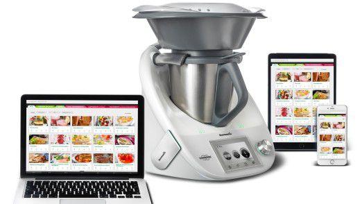 Vorwerk ist es gelungen, in Millionen von Haushalten das Kochen, eine der ältesten und wichtigsten Kulturtechniken des Menschen, zu digitalisieren.