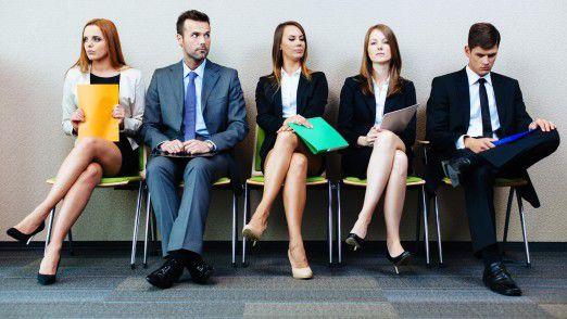 Spezialisten im Nachteil: Generalisten bei Bewerbungen bevorzugt ...