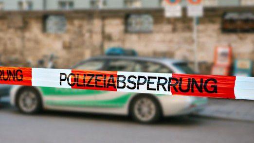 """Deutsche Ermittler setzen immer häufiger """"stille SMS"""" und andere Überwachungsmaßnahmen."""