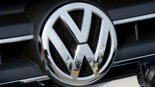 2017 dürfte für VW kein einfaches Jahr werden.