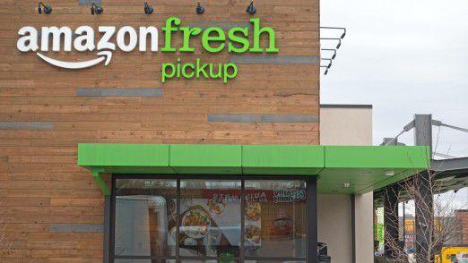 Zum Start von Amazon Fresh in Berlin und Potsdam ist die Handelsbranche alarmiert. Der neue Service zielt aber nicht auf die Masse aller Bürger, sondern auf eine Zielgruppe, die mehr Geld hat als Zeit.